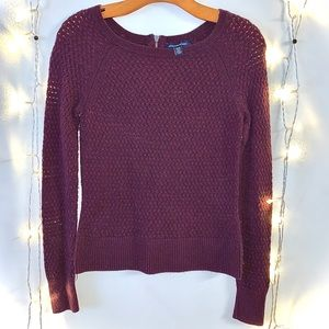 American Eagle Outfitters Sweater/Blouse